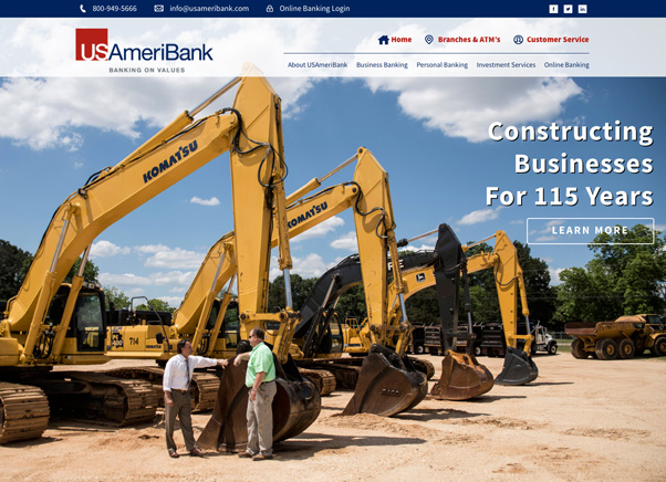 USAmeri Bank_Corporate Banking Photography_kp studios001
