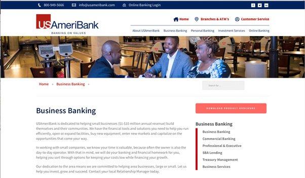 USAmeri Bank_Corporate Banking Photography_kp studios002
