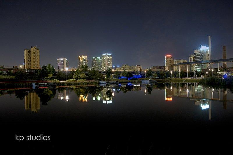 Railraod-Park-Night-Reflection-kp-studios